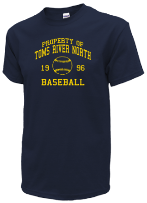Toms River North High School T-Shirts