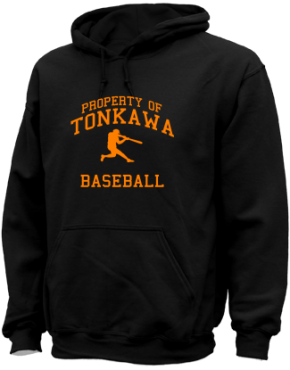 Tonkawa High School Hoodies
