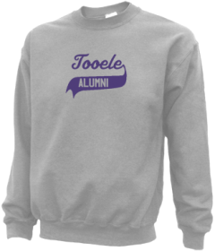 Tooele High School Sweatshirts