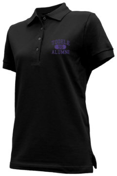 Tooele High School Embroidered Polo Shirts