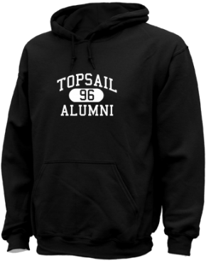 Topsail Middle School Hoodies