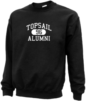 Topsail Middle School Sweatshirts