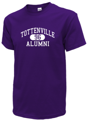 Tottenville High School T-Shirts