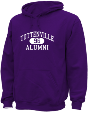Tottenville High School Hoodies