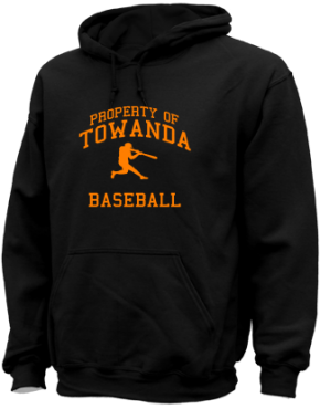 Towanda High School Hoodies
