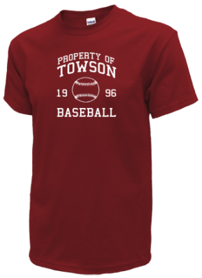 Towson High School T-Shirts