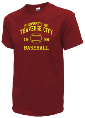 Traverse City High School T-Shirts