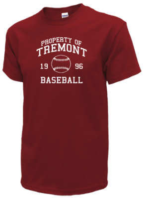 Tremont High School T-Shirts
