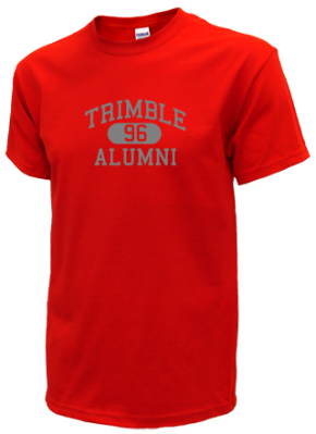 Trimble High School T-Shirts