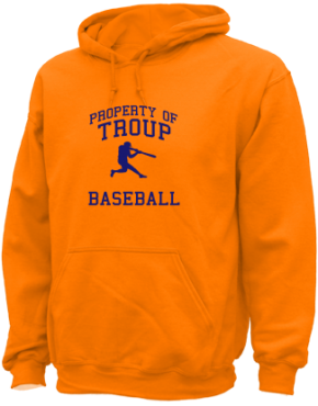 Troup High School Hoodies