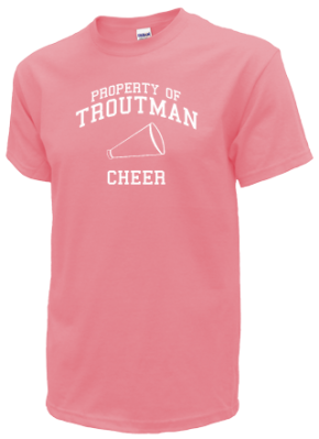 Troutman Middle School T-Shirts