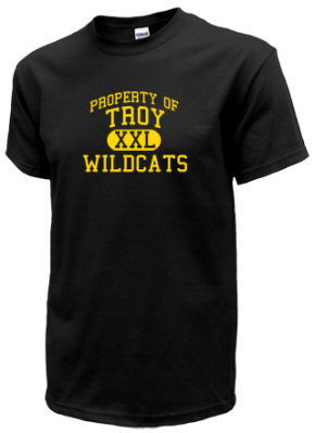 Troy Elementary School T-Shirts