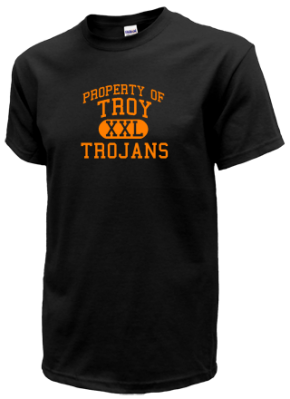 Troy High School T-Shirts