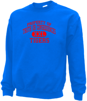 Truth Or Consequences Middle School Sweatshirts