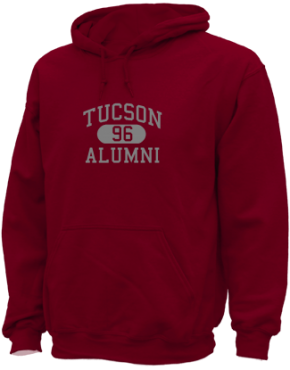Tucson High School Hoodies