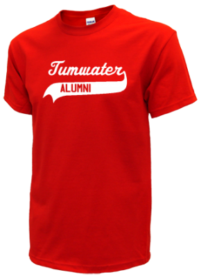 Tumwater Middle School T-Shirts
