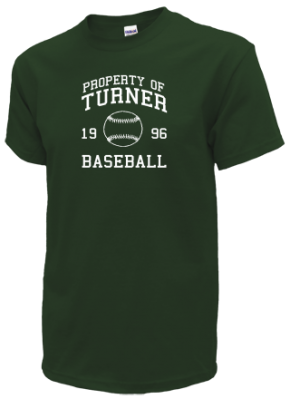 Turner High School T-Shirts