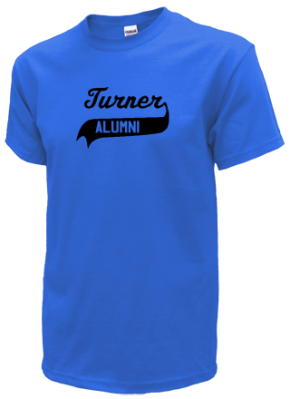 Turner Middle School T-Shirts