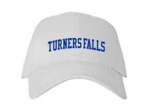 Turners Falls High School Kid Embroidered Baseball Caps