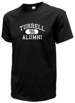 Turrell High School T-Shirts