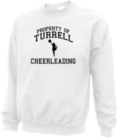 Turrell High School Sweatshirts