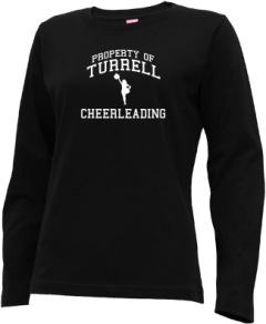 Turrell High School Long Sleeve Shirts