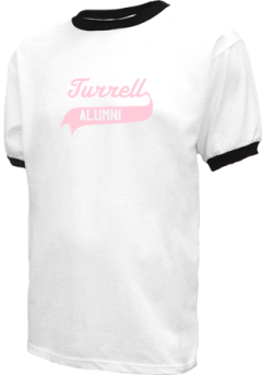 Turrell High School Ringer T's