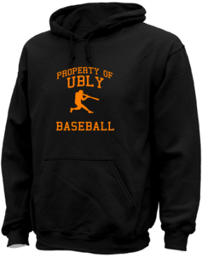Ubly High School Hoodies