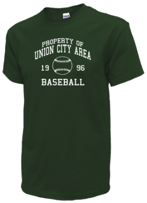Union City Area High School T-Shirts