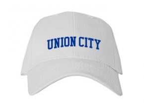 Union City High School Kid Embroidered Baseball Caps