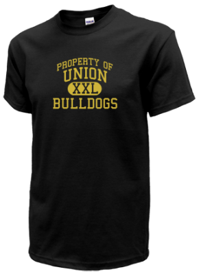 Union High School T-Shirts