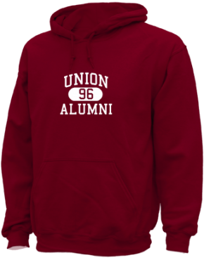 Union High School Hoodies