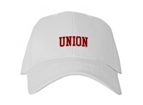 Union High School Kid Embroidered Baseball Caps
