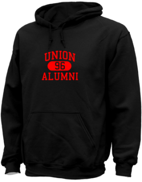 Union Middle School Hoodies