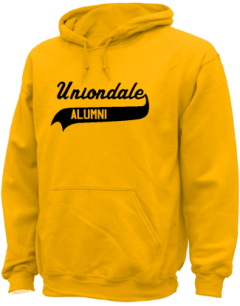 Uniondale High School Hoodies
