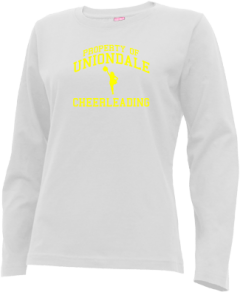 Uniondale High School Long Sleeve Shirts