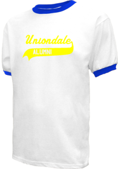 Uniondale High School Ringer T's
