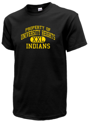 University Heights Elementary School T-Shirts