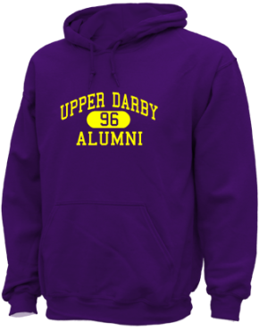 Upper Darby High School Hoodies