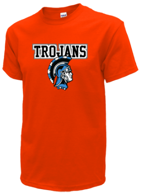 Upper Dauphin Middle School T-Shirts