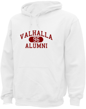 Valhalla High School Hoodies