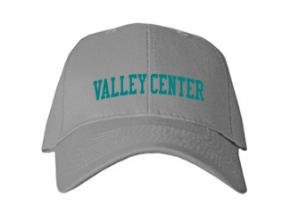 Valley Center High School Kid Embroidered Baseball Caps