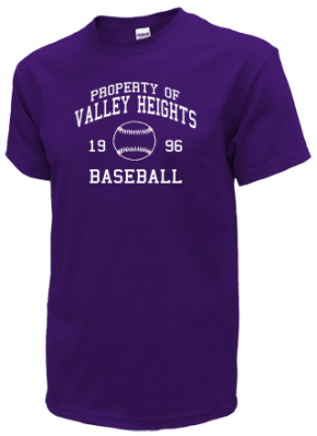 Valley Heights High School T-Shirts