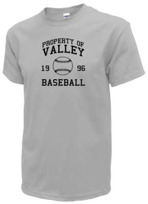 Valley High School T-Shirts