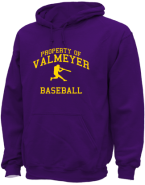 Valmeyer High School Hoodies