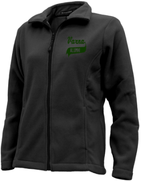 Varna Elementary School Embroidered Fleece Jackets