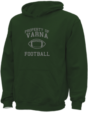 Varna Elementary School Kid Hooded Sweatshirts