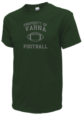 Varna Elementary School Kid T-Shirts