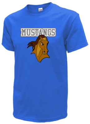 Vernal Middle School T-Shirts