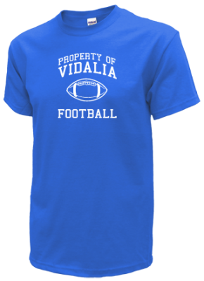 Vidalia Junior High School Kid T-Shirts